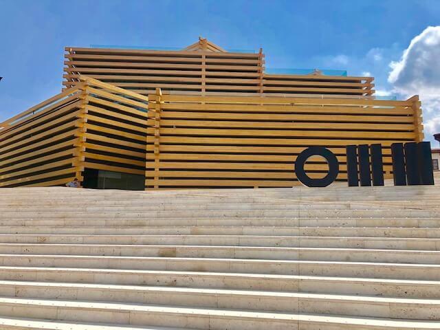 Eskişehir, Odunpazarı Modern Müze (OMM)