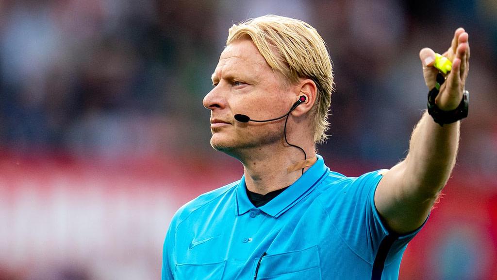 Bizim Çocukların EURO 2020 Açılış Maçı Hakemi Belli Oldu